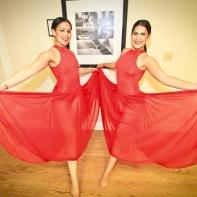 Imani and Karlies Red